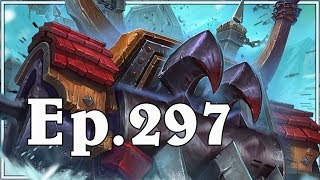 Funny And Lucky Moments - Hearthstone - Ep. 297