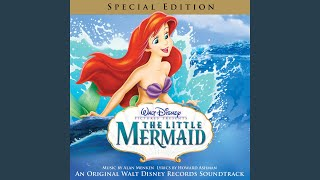 "Main Title - The Little Mermaid (From ""The Little Mermaid""/ Score)"