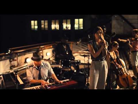 Keira Knightley - ''Tell Me If You Wanna Go Home'' From Begin Again - Scene - HQ