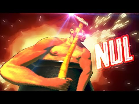 JE SUIS NUL - Getting Over It