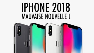 2018 iphone rumors