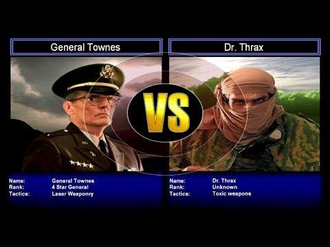 Скачать Command Conquer Generals Zero Hour