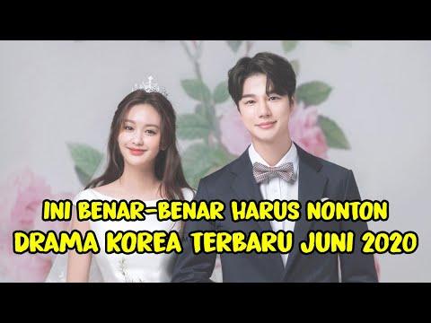 6 DRAMA KOREA JUNI 2020 TERBARU WAJIB NONTON