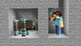 Most Epic Ways to die in Minecraft (SO STUPID) - subscribe and play with me