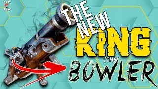FORTNITE [STW] King Of Rocket Launchers| The BOWLER! | Is it worth it?