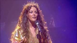 """Nessun Dorma"" (G. Puccini - Turandot) By Sarah Brightman"