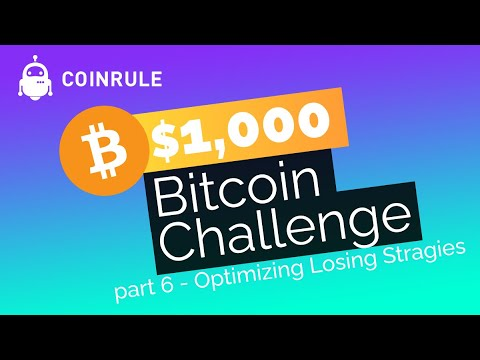 how can i get rich without college youtube bitcoin trading challenge $1000 part 6