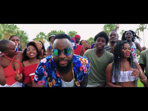 Gazza ft Suzy Eises - Get It On (official music video)