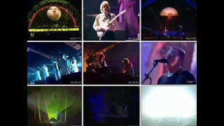 Pink Floyd -  The Dark Side of The Moon Live  1994