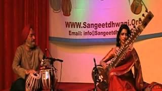 Sangeet Dhwani - Musical Extravaganza - Alif Laila - Ustad Surinder Mann - Part 3
