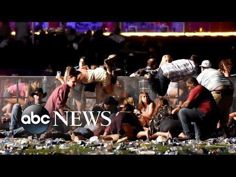 Deadliest mass shooting in US history