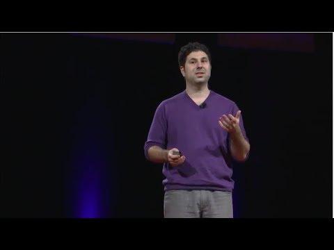 A New Theory of Human Intelligence | Scott Barry Kaufman | TEDxZumbroRiver