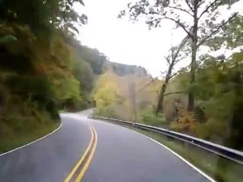 Western North Carolina Drive