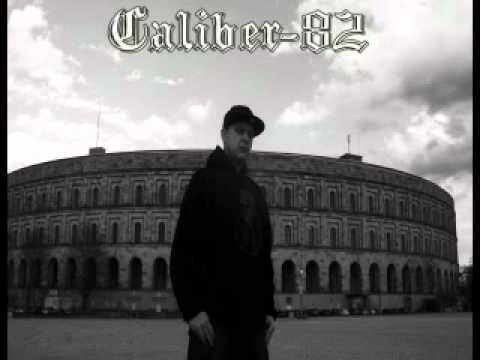Caliber82 - hörst du wie ich schrei
