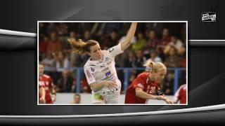 Handball // Bundesliga Frauen: HBF MAGAZIN #9 (Saison 2010/2011)