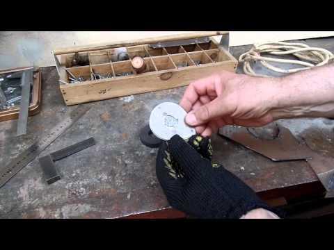 Как сделать магнитную массу для сварки своими руками на даче