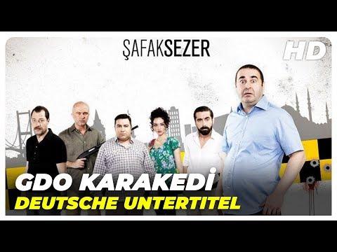G.D.O Karakedi   Türkischen Film Voll Ansehen (Deutscher Untertitel)