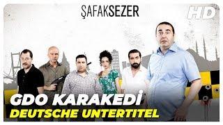 G.D.O Karakedi | Türkischen Film Voll Ansehen (Deutscher Untertitel)