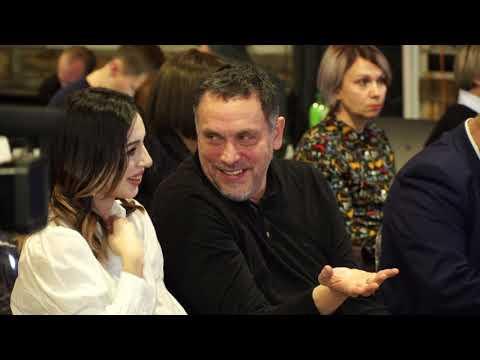 """На форуме """"Байкальская пресса"""" губернатор Иркутской области встречается с журналистами"""