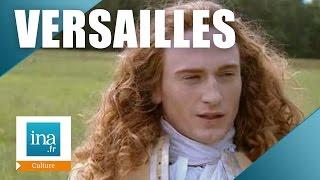 Le roi danse à Versailles | Archive INA