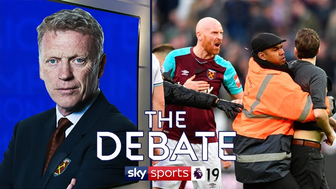Are Gold & Sullivan set to sell West Ham? 