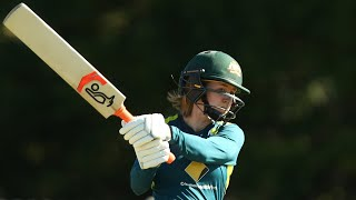 Haynes stars, Wareham puts Australia A in a spin