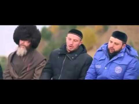 Chechen song