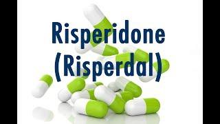 Risperidone (Risperdal) : Meds Made Easy (MME)