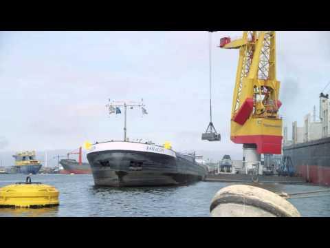 Corporate Video Euro-Rijn International BV