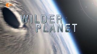 |ZDF Terra X| Wilder Planet - Erdbeben 06.05.2013