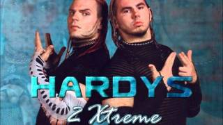 "Hardy Boys 3rd WWE Theme Song ""Loaded"""