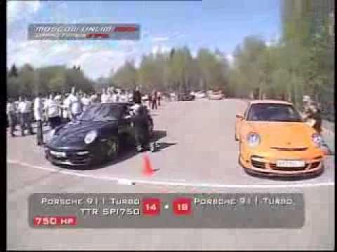 Мультики про Машинки Игры Гонки на Крутых Тачках GT Racing Turbo Stunts
