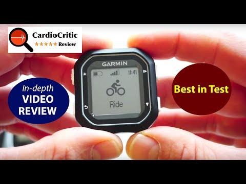 Garmin Edge 25 Review