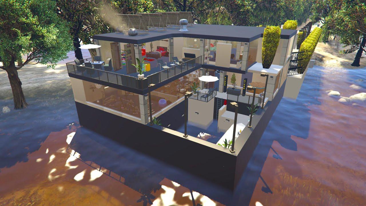 Gta 5 Villa Kaufen