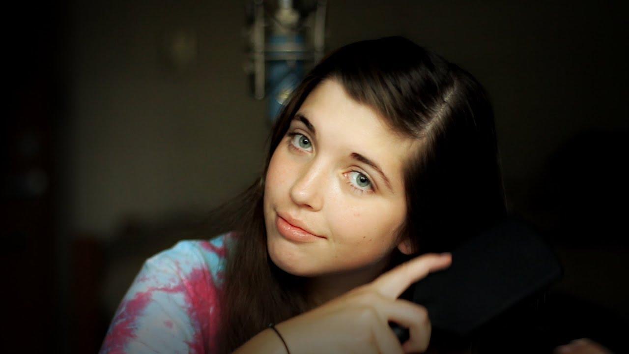 Lisa ASMR nude 13