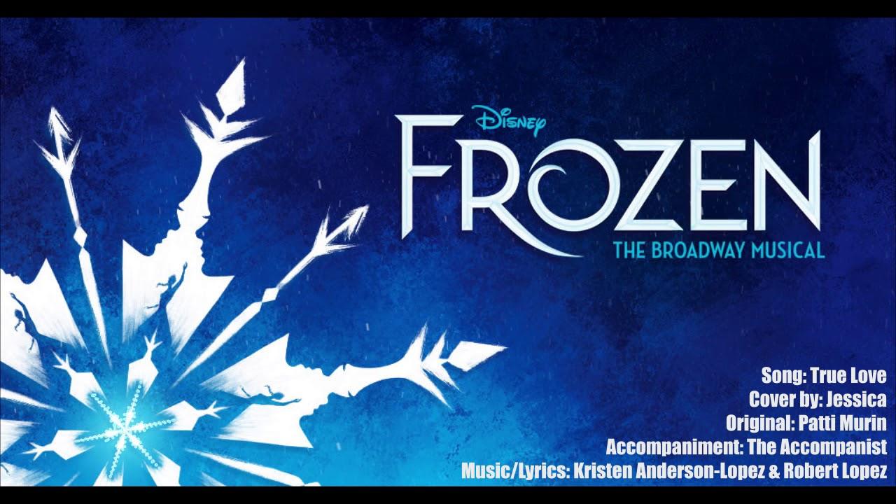 true love frozen lyrics