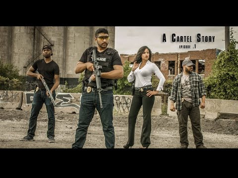 A Cartel Story Part 1 | Proof of concept | Chicago PD | Action, Crime, Drama | Proof of concept