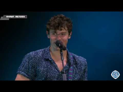 Shawn Mendes  Treat You Better Rock In Rio 2017