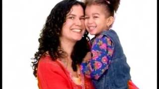 Laurie Berkner Band - Family.avi