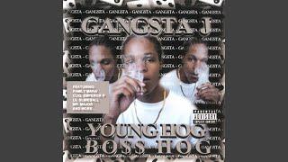 Gangsta Radio (feat. Lil Gp & Lil Bg)