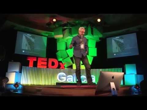 Marcianos en la administracion: Ricardo Capilla at TEDxGalicia