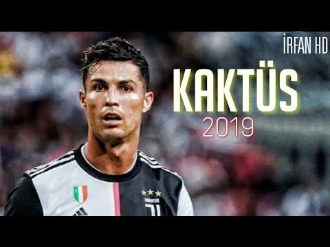 Cristiano Ronaldo • Norm Ender - Kaktüs (Remix) - 2019