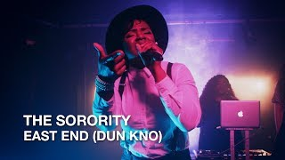 The Sorority perform 'East End (Dun Kno)' for CBC Music First Play ...