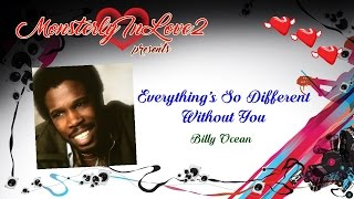 Billy Ocean - Everything