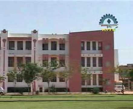 Kautilya Institute of Technology & Engineeing, Jaipur