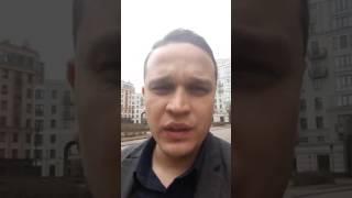 Взрыв в Питерском метро 3 апреля 2017