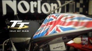 Isle of Man TT Teams - MotoGeo Events