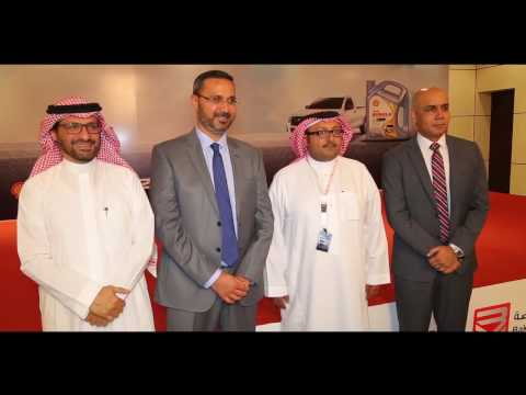 Shell & Bakhashab ISUZU - Partnership Launch Event 2017