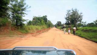 Combating Sexual Violence in the Democratic Republic of Congo (DRC)