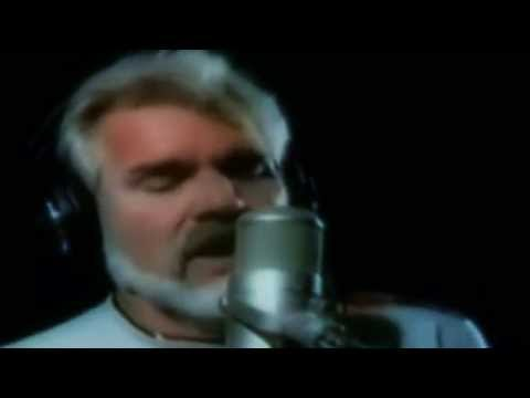 KENNY ROGERS - YOU AND I 1983 VIDEOCLIP OFFICIAL HD